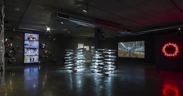 2018 NSW Visual Artist Fellowship Exhibition