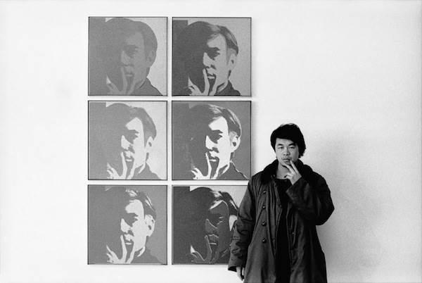 Ai Weiwei, MoMA