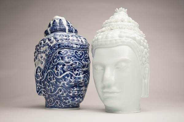 Nathan Beard, Oriental Antiquities