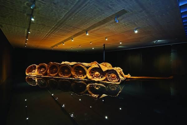 He Xiangyu, Tank Project