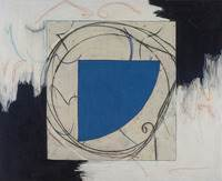Denise Green Blue Quadrant