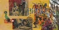 Peter Waples-Crowe, Broken