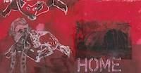 Peter Waples-Crowe, Home