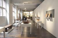 Timber Memory at Craft, installation view