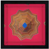 Jacob Leary, Double Polygon Positive