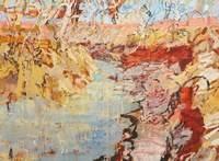 Luke Sciberras, Darling River Bend