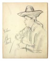 Louis Kahan (1905-2002), Bing Crosby