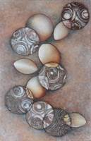 Beth Hulme, Seed Fall