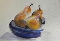 Mary McCowan, Pears