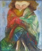 Shirley Dougan, Wrapt
