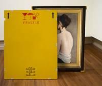 Jon Buckingham, Unpacking the RMIT Art Collection