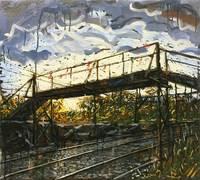 Rhett Brewer, The Valentines Day Bridge