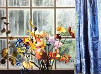 Graham Marchant, Morning Rain