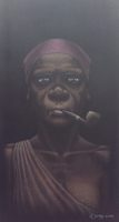 Jai Walker, Mary Bundock Women