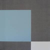 Stephanie Houghton, Blue Square No.3