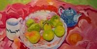 dogwood_crossing_druryKylie Drury, Frankie and the green pears