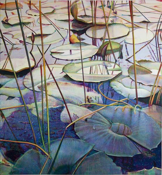 Tim Maguire Transient Art Almanac
