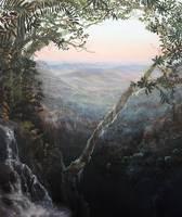 Katarina Vesterberg, Rainforst tree