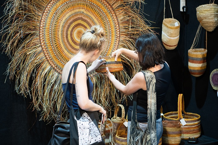 2019 Darwin Aboriginal Art Fair