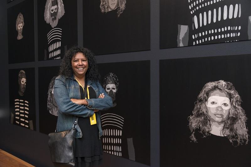 Maree Clarke: Aboriginal and Torres Strait Islander Arts Fellowship