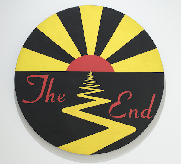 Tom Gibbons, The end