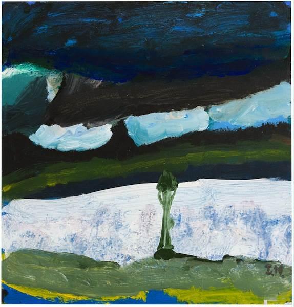 Idris Murphy, The Sea