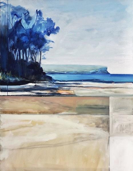 Amanda Tye, North Head