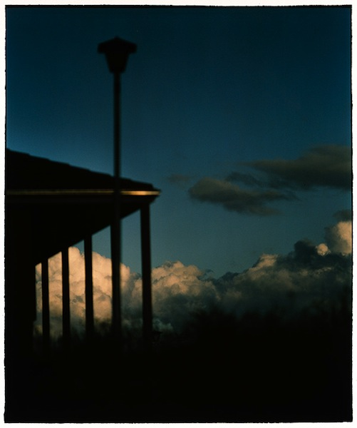 Bill Henson, Untitled 138