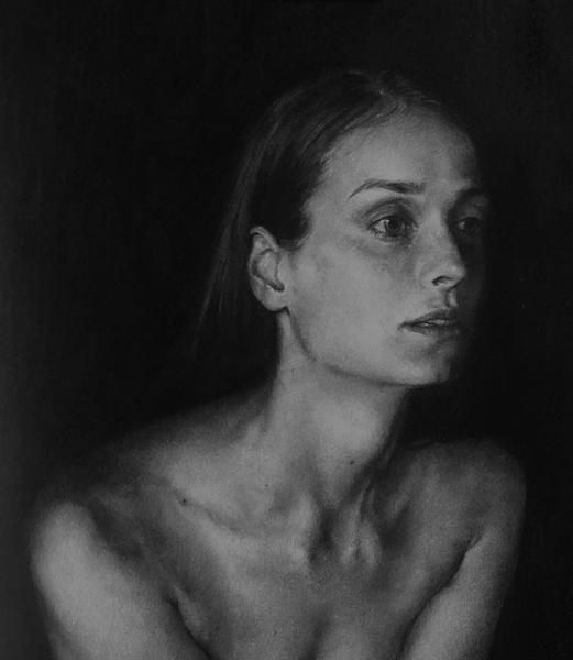 Antoinette Barbouttis, Alexandra