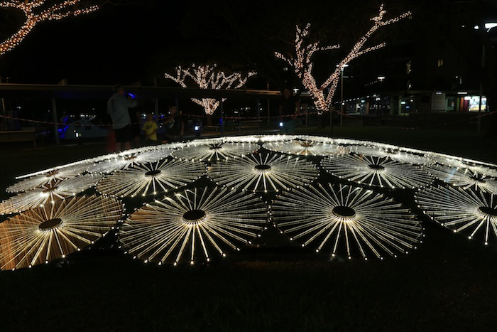 Bruce Munro, Time and Again