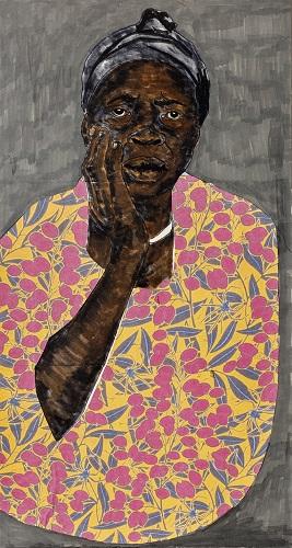 Pierre Mukeba, Artist book