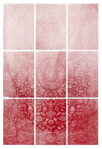 Stanislava Pinchuk, The Red Carpet