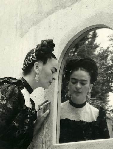 Lola Alvarez Bravo, Frida Kahlo