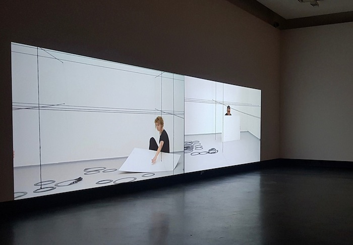 Lina Buck, In Context (Actions Becoming)