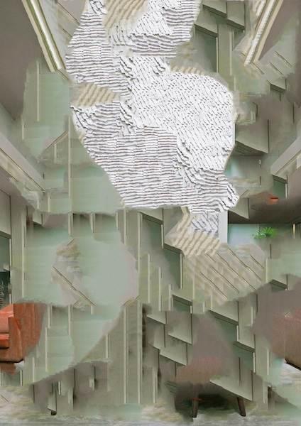 Tony Garifalakis, Untitled 2