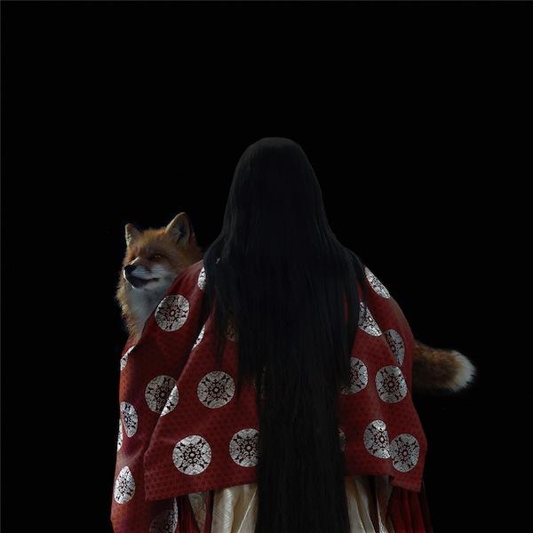 Luke Hardy, kitsune-bi [foxfires] XI