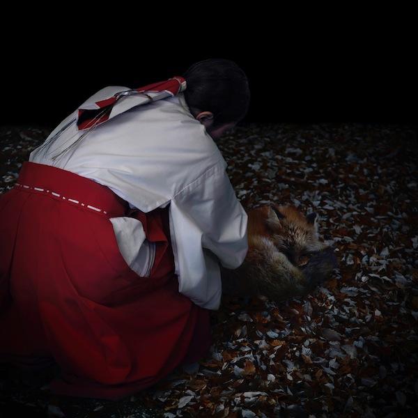 Luke Hardy, kitsune-bi [foxfires] II