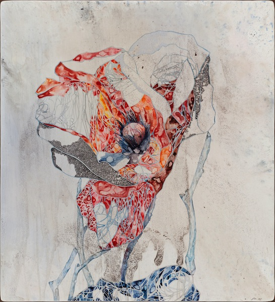 Belinda Fox, Tapestry IV