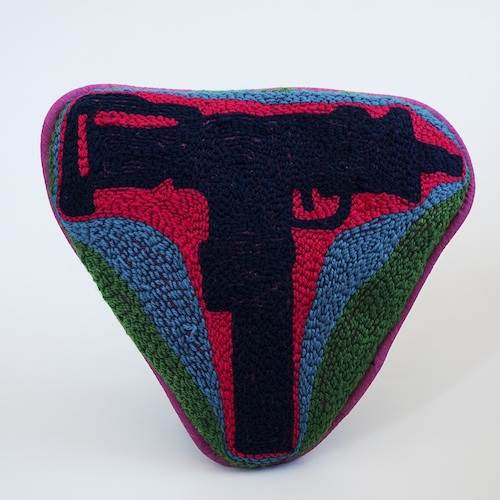 Katy B Plummer, Domestic Insurrection (Even the Cushions Will Turn Against Us)