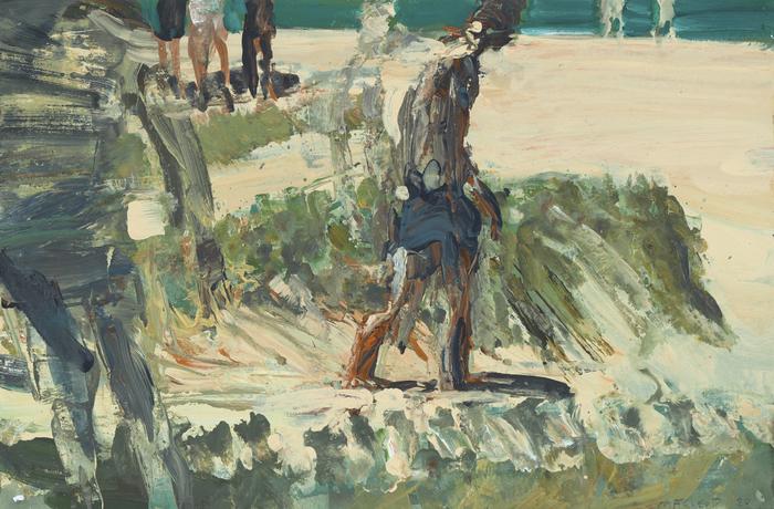 Euan Macleod, Going Right, Cabarita