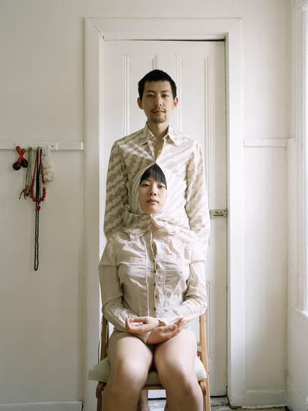 Pixy Liao, Try to live like a pair of Siamese twins