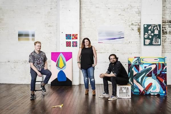 The Other Art Fair 2
