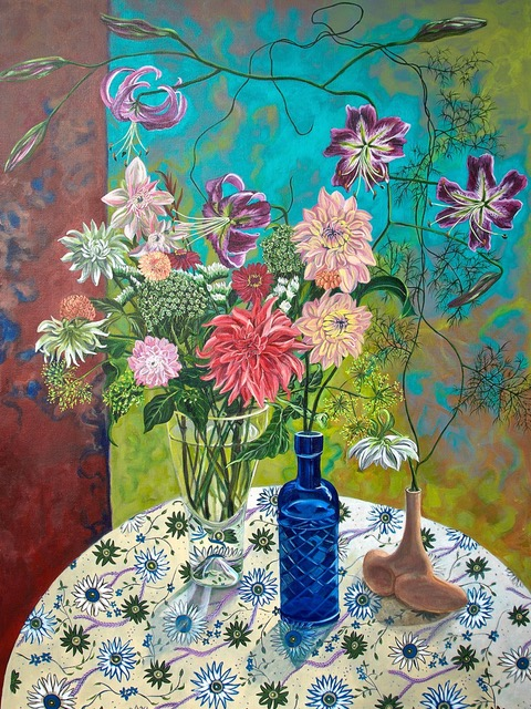 Karen Sedaitis Midsummer Nights Dream